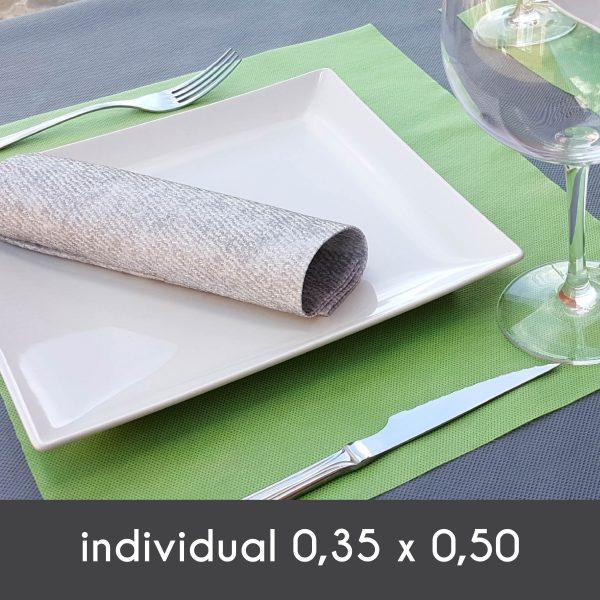 individual desechable newtex 0.35x0.50