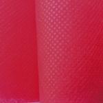 manteles desechables newtex rojo