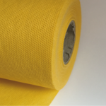 rollo mantel desechable newtex amarillo