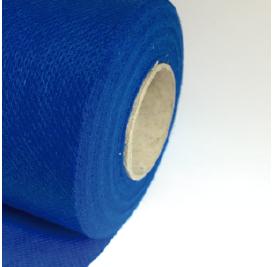 rollo mantel desechable newtex azul zafiro